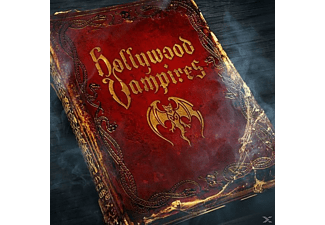 Hollywood Vampires -  Hollywood Vampires [CD]