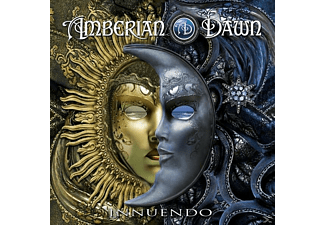 Amberian Dawn - Innuendo - (CD)