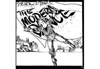 Pere Ubu - The Modern Dance - (CD)