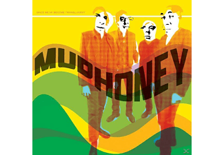 Mudhoney - Since We've Become Translucent - (Vinyl)