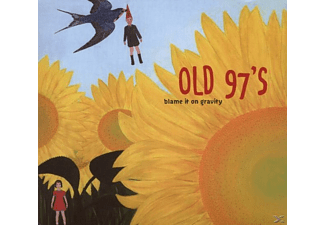 Old 97's - Blame It On Gravity [CD]