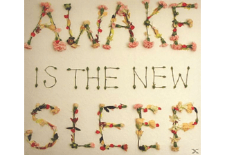 Ben Lee - Awake Is The New Sleep - (CD)