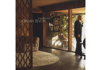 Jordan Zevon - Insides Out - (CD)