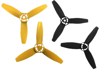 PARROT Propellers for Bebop Drone Yellow/ Black - (PF070106AA)