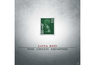 Lota Red - The Green Memphis [CD]
