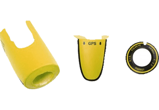 PARROT EPP Nose for Bebop Drone Yellow - (PF070109AA)