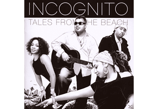 Incognito - Tales From The Beach - (CD)