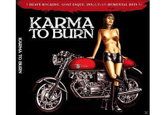 Karma To Burn - Karma To Burn - Slight Reprise - (CD)