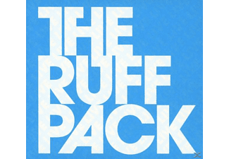 The Ruff Pack - The Ruff Pack Live - (CD)