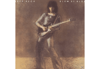 Jeff Beck - BLOW BY BLOW - (CD)
