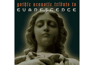 VARIOUS - Tribute To Evanescence Gothic Acoustic - (CD)