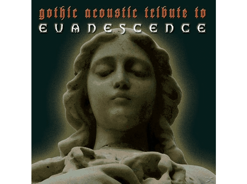 VARIOUS - Tribute To Evanescence Gothic Acoustic [CD]