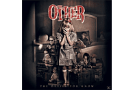 The Other - The Devils You Know [CD]