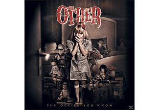 The Other - The Devils You Know - (CD)