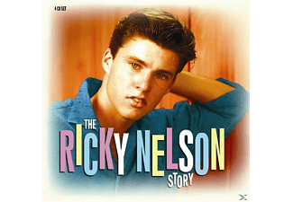 Rick Nelson - The Ricky Nelson Story [CD]