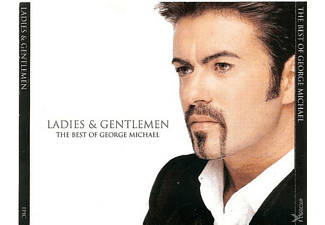 George Michael - Ladies & Gentlemen (The Best Of George Michael) - (CD)