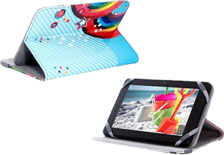 ADDISON IP-174 7 inç Rainbow Kid Baskılı Tablet PC Kılıfı