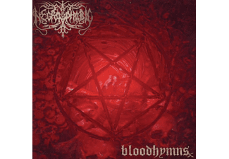 Necrophobic - Bloodhymns - (CD)