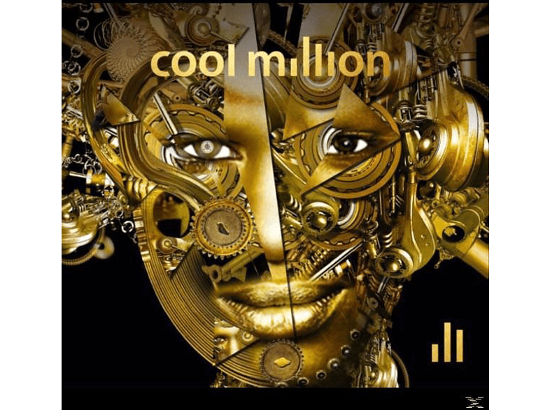 Cool Million - III [CD]
