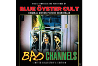 Blue Öyster Cult - Bad Channels Original Motion Pictur [Vinyl]