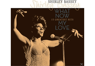Shirley Bassey - What Now: My Love?-Greatest Hits [Vinyl]