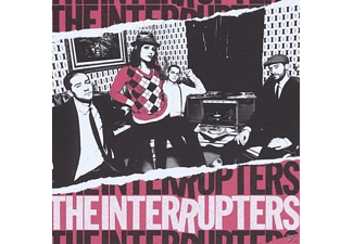 Interrupters - The Interrupters - (CD)