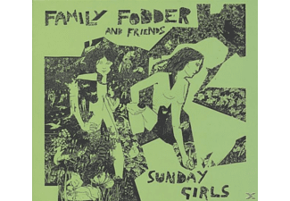 Family Fodder - Sunday Girls (Director's Cut) - (CD)