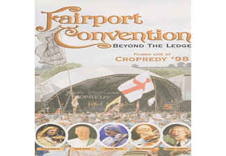 Various - Beyond The Ledge-Cropredy - (DVD)