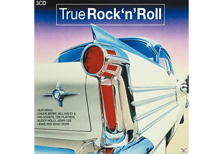 VARIOUS - True Rock'n'roll - (CD)