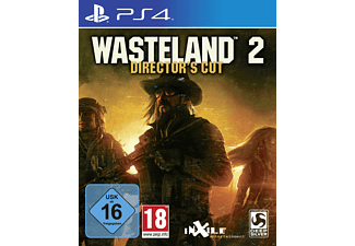 Wasteland 2 Director's Cut - PlayStation 4