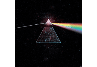 VARIOUS - Return To The Dark Side Of The Moon - (Vinyl)
