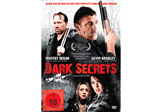 Dark Secrets (Uncut) - (DVD)