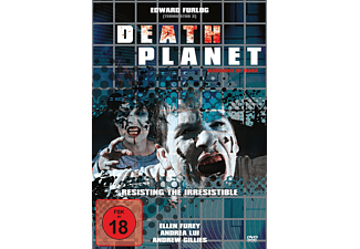 Death Planet-Warriors Of Terra - (DVD)