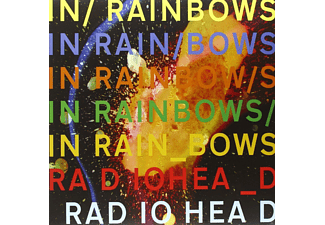 Radiohead - In Rainbows - (Vinyl)
