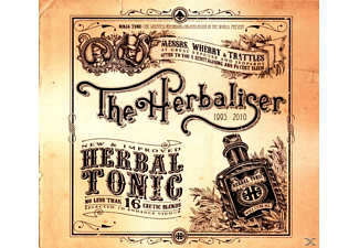 The Herbaliser - The Herbaliser [CD]