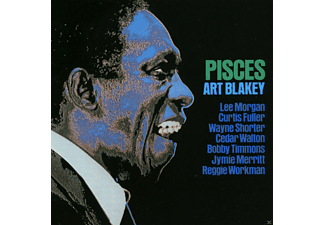 Art Blakey, The Jazz Messengers - Pisces - (CD)