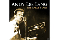 Andy Lee Lang - The Early Years [CD]