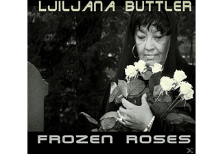 Ljiljana Buttler - FROZEN ROSES - (CD)