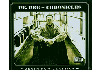 Dr. Dre - Chronicles Death Row Classics - (CD)