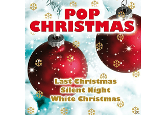 VARIOUS - Pop Christmas - Cover Verisons [CD]