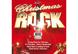 Yull-win - Christmas Rock-Cover Versions - (CD)