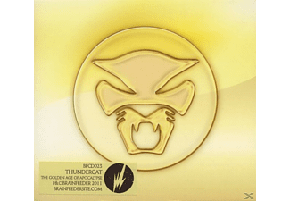 Thundercat - The Golden Age Of Apocalypse - (CD)