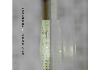 Oren Ambarchi - Audience Of One - (CD)