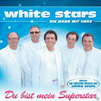 White Stars - Du bist mein Superstar [CD]