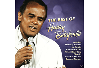 Harry Belafonte - The Best Of - (CD)