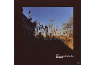 The Cinematic Orchestra - Ma Fleur - (CD)