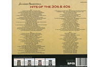 VARIOUS - Hits Of The 30s & 40s [CD]