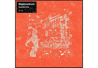 Machinedrum - Eyesdontlie (Coloured Vinyl) - (Vinyl)