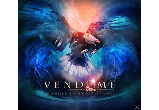 Place Vendome - Thunder In The Distance - (Vinyl)