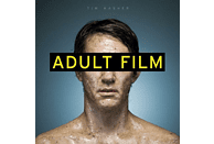 Tim Kasher - Adult Film [Vinyl]